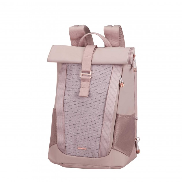 077f0670bfd 2WM Lady Roll Top Backpack 15.6''